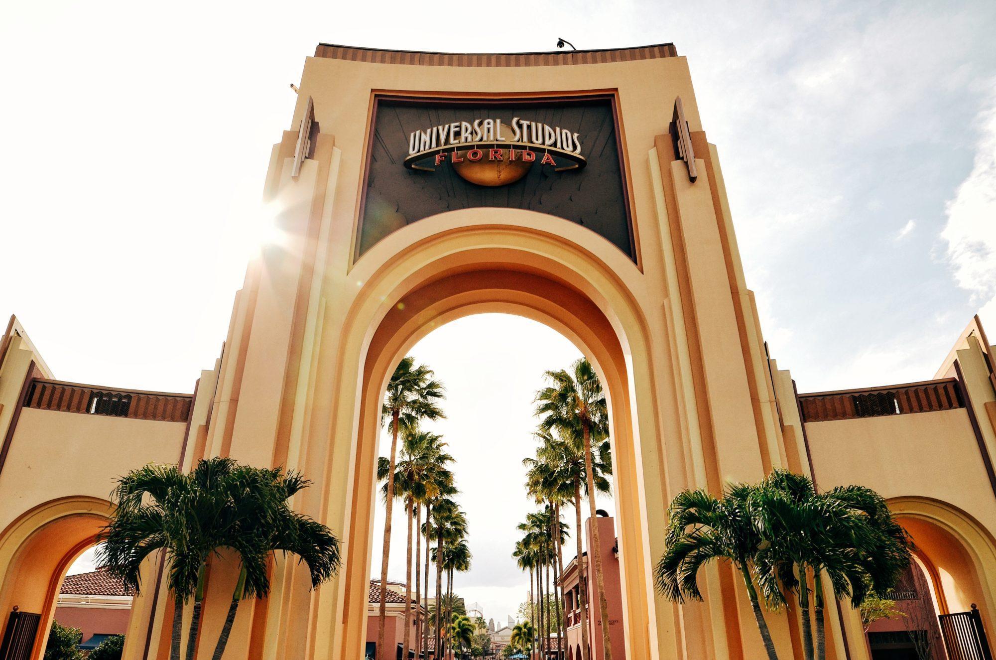 Universal Events