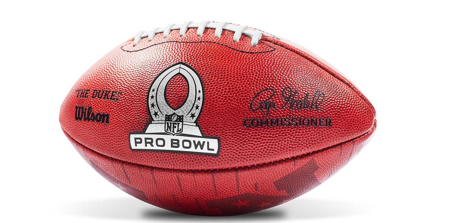 2019 NFL Pro Bowl Packages